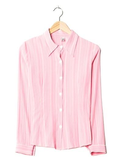 Céline Bluse in S in rosé, Produktansicht