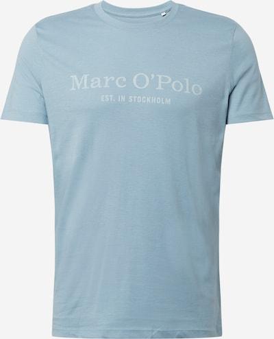 Marc O'Polo Shirt in hellblau, Produktansicht