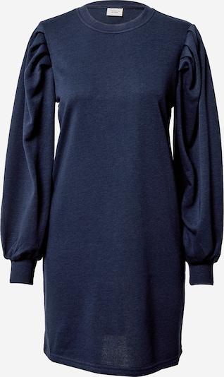 JACQUELINE de YONG Kleid 'Mathilde' in navy, Produktansicht