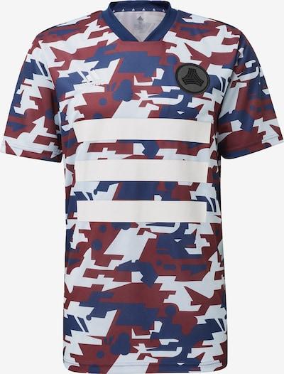 ADIDAS PERFORMANCE Functioneel shirt 'Tan Gra Jsy' in de kleur Gemengde kleuren: Vooraanzicht