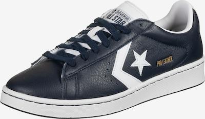 CONVERSE Sneaker  ' Pro Leather ' in blau / weiß, Produktansicht