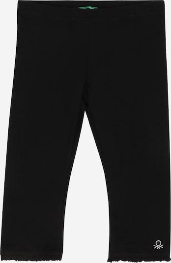 UNITED COLORS OF BENETTON Legíny - čierna, Produkt