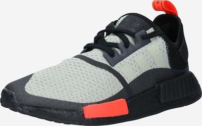 Sneaker bassa ADIDAS ORIGINALS di colore grigio / verde / rosso / nero, Visualizzazione prodotti