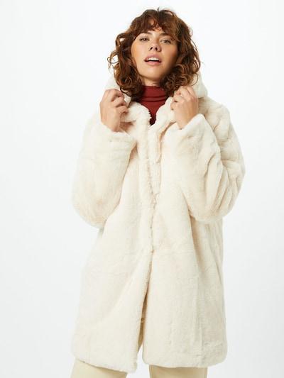 krém Urban Classics Átmeneti kabátok, Modell nézet