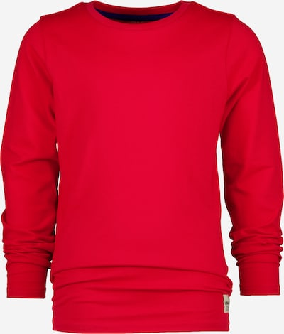 VINGINO Sweatshirt 'JAPER' in blau / rot / weiß, Produktansicht