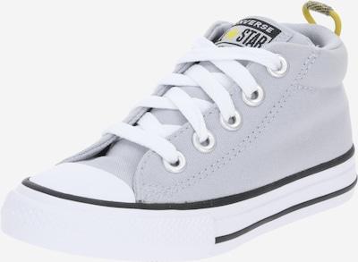 CONVERSE Sneaker 'CTAS STREET' in limone / grau / schwarz, Produktansicht