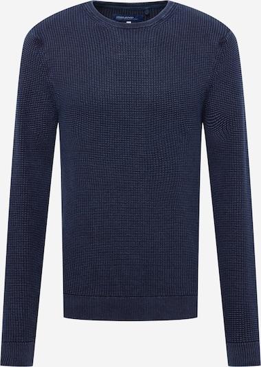 BLEND Pullover in blau / marine, Produktansicht