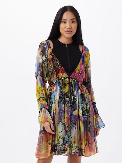 Just Cavalli Šaty - mix barev, Model/ka