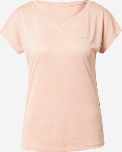 ICEPEAK Functioneel shirt 'DEVINE' in de kleur Rosa, Productweergave