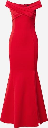 Lipsy Avondjurk in de kleur Rood, Productweergave