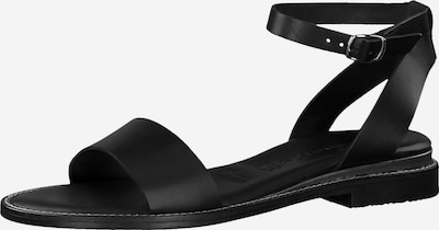 TAMARIS Sandály - černá, Produkt