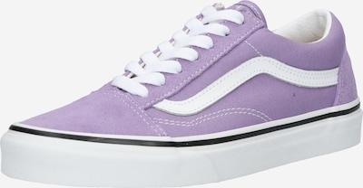 VANS Sneaker 'UA Old Skool' in helllila / weiß, Produktansicht