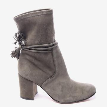 Rachel Zoe Dress Boots in 40 in Green