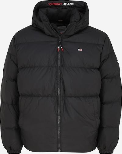 Giacca invernale 'TJM PLUS ESSENTIAL DOWN JACKET' Tommy Jeans Plus di colore nero, Visualizzazione prodotti