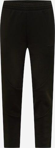 Pantalon de sport 'Dime' PUMA en noir