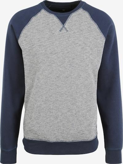 BLEND Sweatshirt 'Billo' in blau, Produktansicht