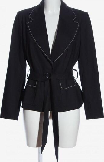 Bandolera Klassischer Blazer in L in schwarz, Produktansicht