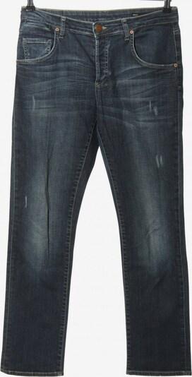 FIVEUNITS Straight-Leg Jeans in 29 in blau, Produktansicht