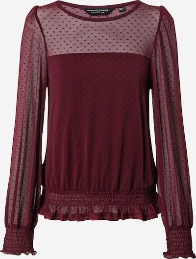 Dorothy Perkins Shirt in rot, Produktansicht