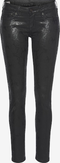 Pepe Jeans Jeans in schwarz / silber, Produktansicht