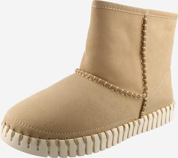 smėlio ILSE JACOBSEN Sniego batai