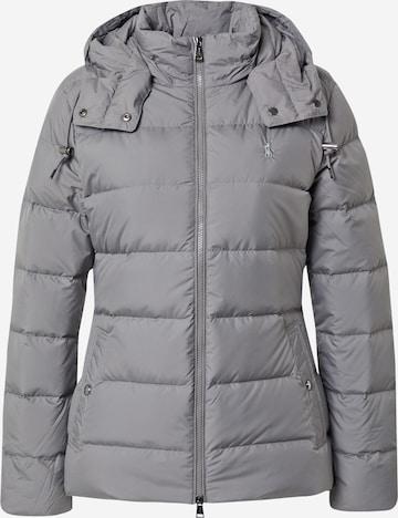 pelēks Polo Ralph Lauren Ziemas jaka
