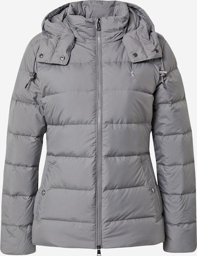 Giacca invernale Polo Ralph Lauren di colore grigio, Visualizzazione prodotti