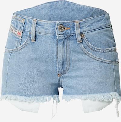 DIESEL Shorts 'BATY' in hellblau, Produktansicht