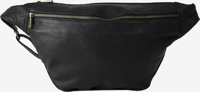 RE:DESIGNED Gürteltasche 'Merla Urban' in schwarz, Produktansicht