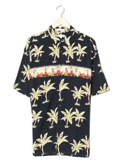 PIERRE CARDIN Hawaiihemd in XXL in schwarz, Produktansicht