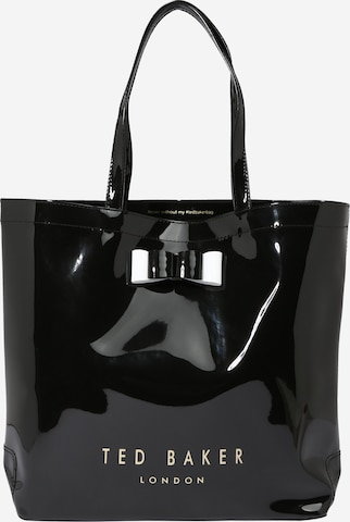 Shopper 'Hanacon' di Ted Baker in nero