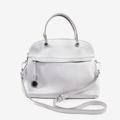 FURLA Bag in One size in Silver, Item view