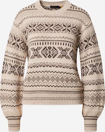 Polo Ralph Lauren Sweater in Beige