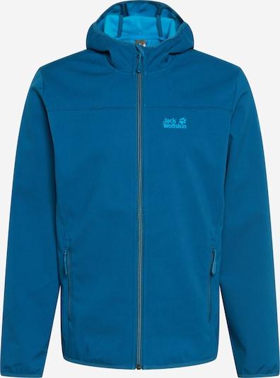 JACK WOLFSKIN Outdoorová bunda 'Northern Point' - kobaltovomodrá / kráľovská modrá, Produkt