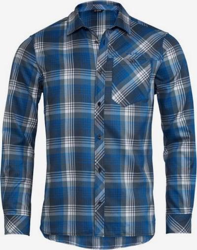 VAUDE Hemd in blau, Produktansicht