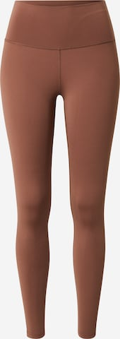 Athlecia - Pantalón deportivo 'Franz' en marrón