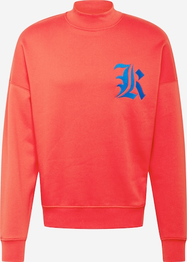 ABOUT YOU x Mero Sweatshirt 'OV Crewneck K' in Red, Item view