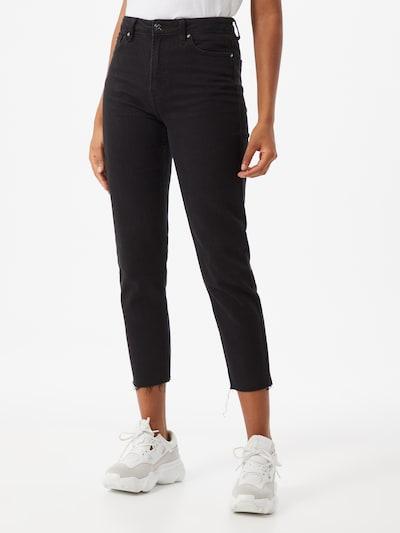 ONLY Jeans 'Emily' in black denim, Modelansicht