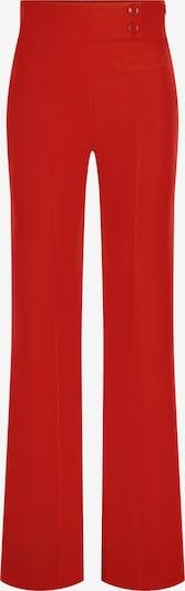 Nicowa Marlenehose 'COREANA' in rot, Produktansicht