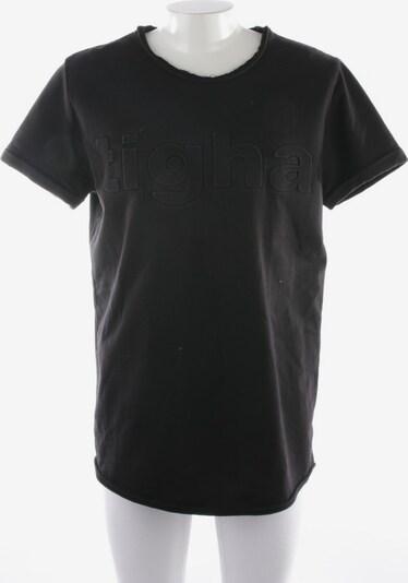 tigha Sweatshirt  in L in schwarz, Produktansicht