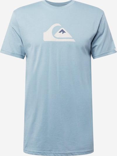QUIKSILVER Tričko - světlemodrá, Produkt