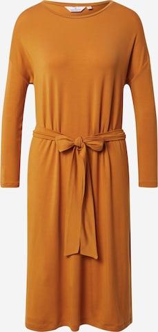 basic apparel Kleid 'Joline' in Beige