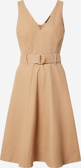 Banana Republic Kleid in beige, Produktansicht