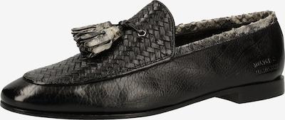 MELVIN & HAMILTON Slipper in schwarz, Produktansicht