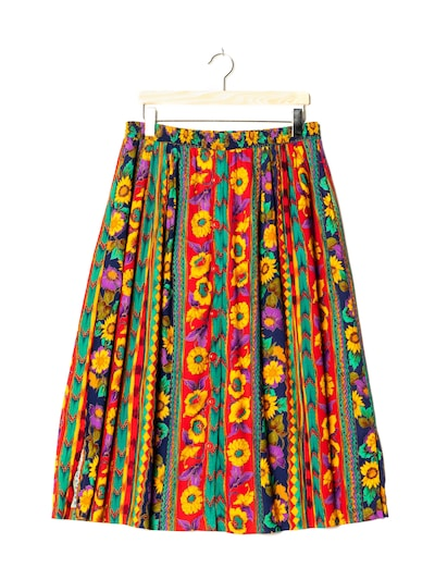 Koret Skirt in XL/34 in Mixed colors, Item view