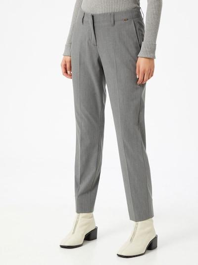 CINQUE Kalhoty 'Hamelin' - šedá, Model/ka