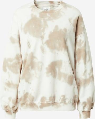 Twist & Tango Sweatshirt 'Leela' i beige