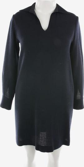 Antonelli Wollkleid in M in dunkelblau, Produktansicht