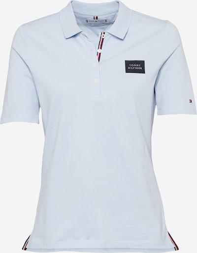 TOMMY HILFIGER Shirt in de kleur Opaal, Productweergave