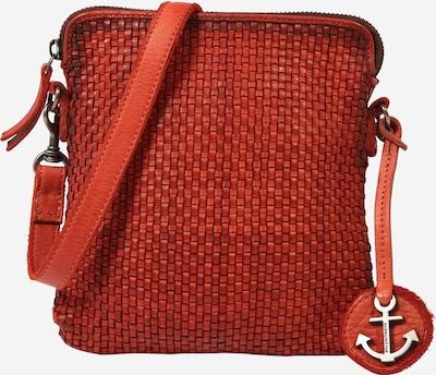 Harbour 2nd Tasche 'Thelma' in dunkelorange, Produktansicht